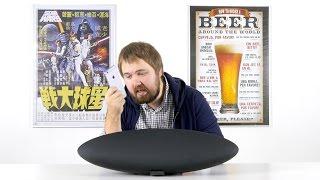 B&W Zeppelin Wireless  - дыня за 50000?
