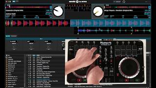 Numark Mixtrack Pro II Tutorial