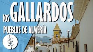 LOS GALLARDOS | Pueblos de Almería