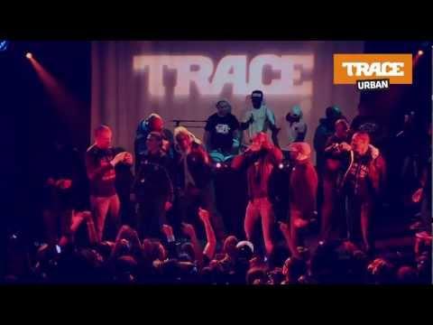 Youtube: Mafia K1 Fry –Pour Ceux – live @ concert privé TRACE Urban (Exclu)
