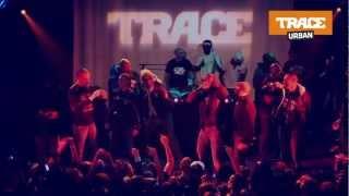 Mafia K1 Fry -Pour Ceux - live @ concert privé TRACE Urban (Exclu)