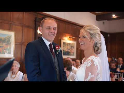Fiona and Rob Wedding 21st July 2018