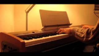 You Give Good Love on Piano by Noodlefix (Whitney Houston)
