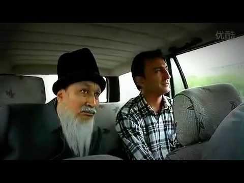 Tiananmen Square | [Uyghur Film] 2012♪