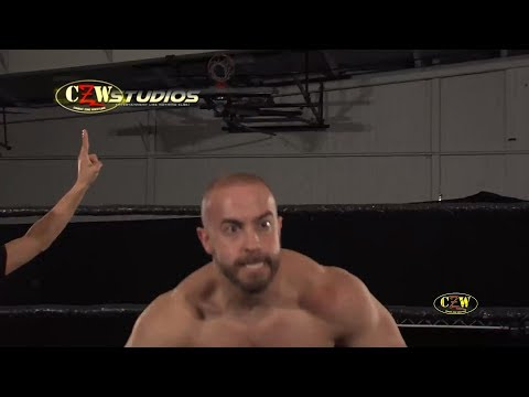 Johnny Silver goes wild in the Best of the Best Scramble  CZWstudios.com