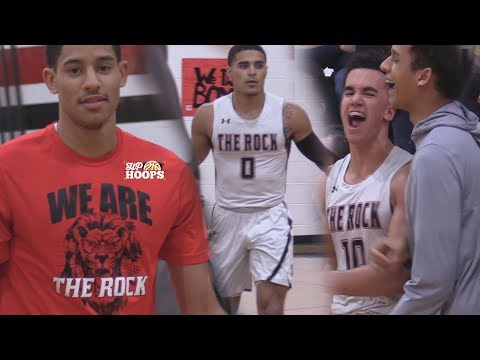 The Rock School Puts On A Show For Senior Night! - Highlights