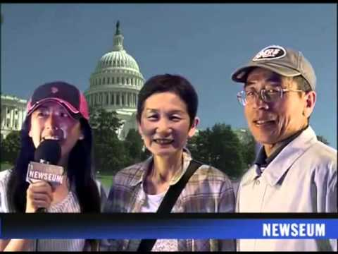Best of Newseum Network News