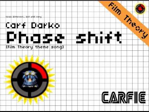 Carf Darko - Phase Shift [Film Theory intro theme]