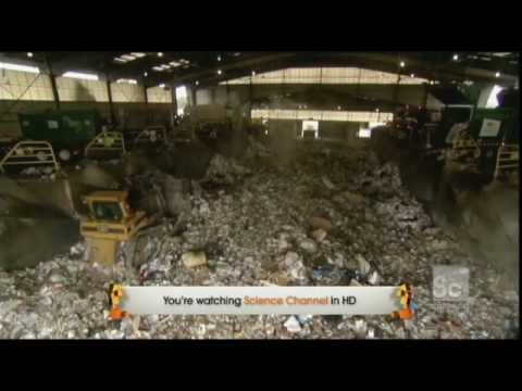 Waste Management And Recycling