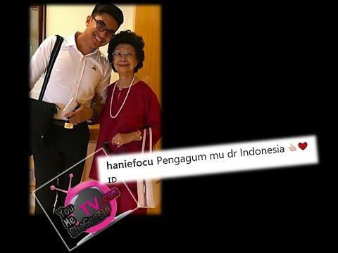 Selepas Handbag, Siapa Sangka Ini Pula Harga Sepasang Baju Kurung Tun Siti Hasmah