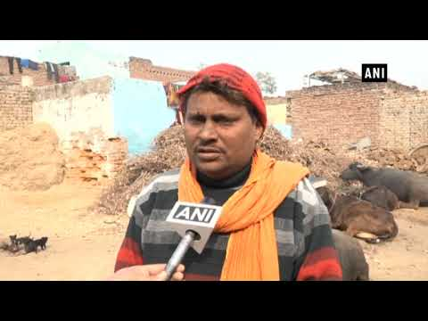 Farmer in Agra sends his earning as money order to PM after his grievances go unheard