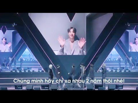 [Vietsub] 190922 Seungwoo Gửi Video Lời Nhắn Cho VICTON Tại Fanmeeting / 빅톤 팬미팅 한승우 영상편지