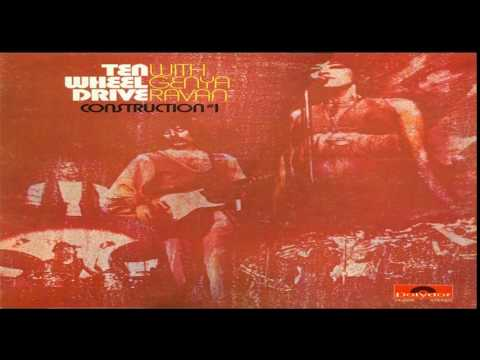 Ten Wheel Drive With Genya Ravan - Construction #1 (1969)[Full Album]