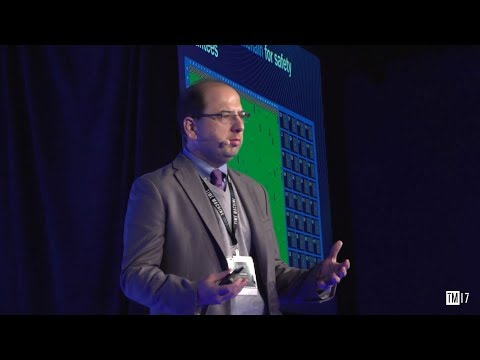 "TM17 - ""AI is Eating the World"" - Amir Husain, SparkCognition"
