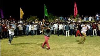 ram kumar flash mob back to back performances in vit bhimavaram on valiant28 02 2016