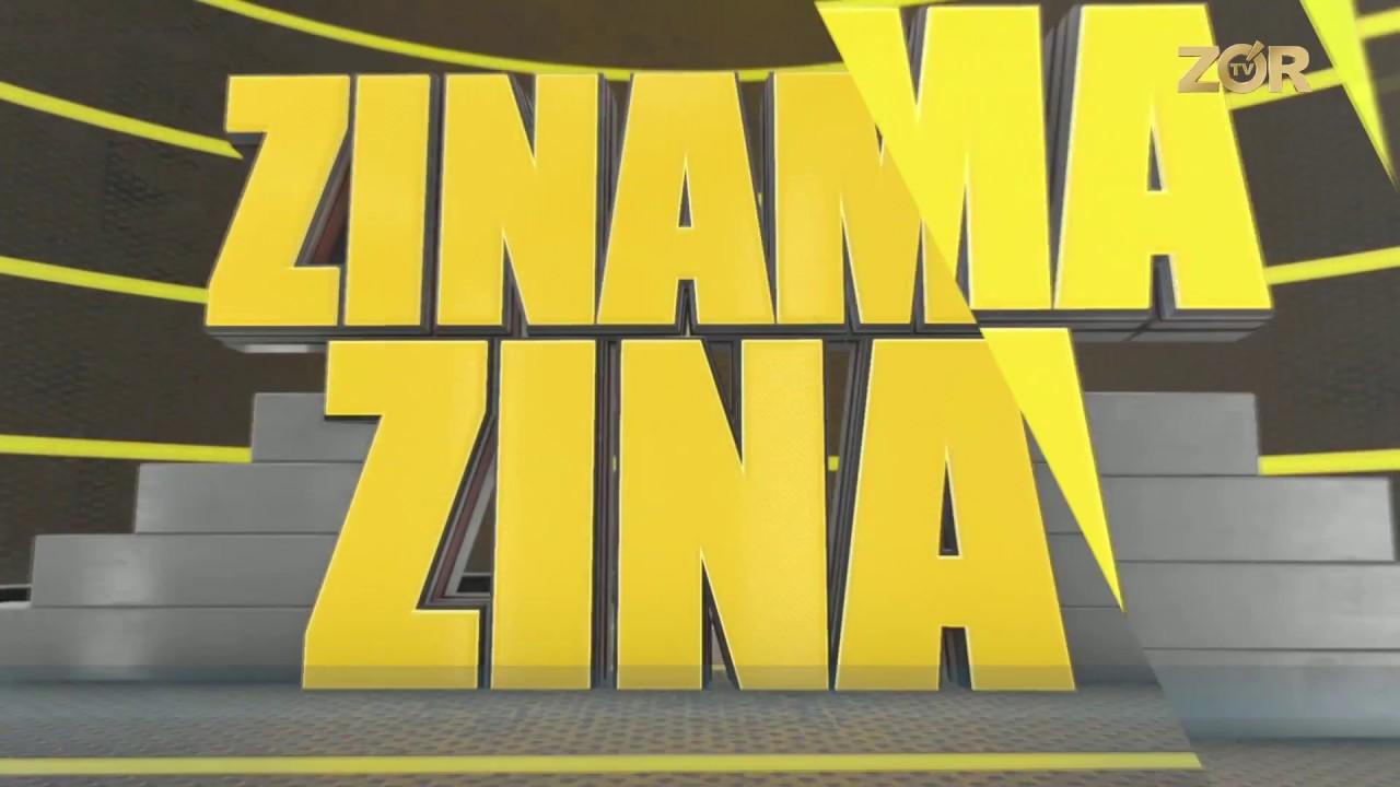 Zinama-zina 20-soni (04.06.2018)