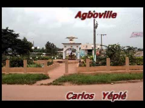 Agboville.. Akson Dona Dj