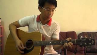 Let Your Kingdom Come - Sovereign Grace Music Cover (Daniel Choo)