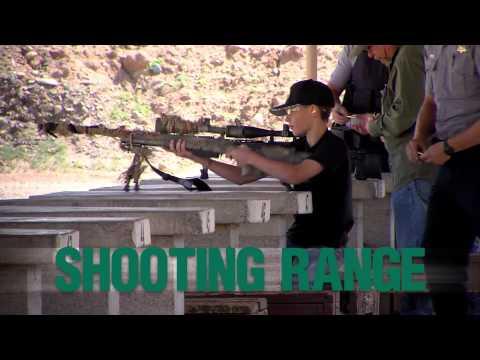 EXPO SHOOTING RANGE