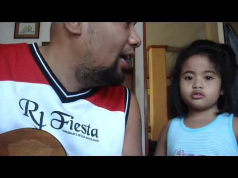Urbandub - Never Will I Forget (Father and Daughter Cover)