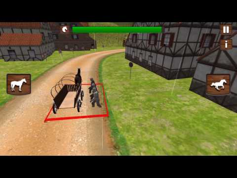 Horse Carriage Army For Pc - Download For Windows 7,10 and Mac