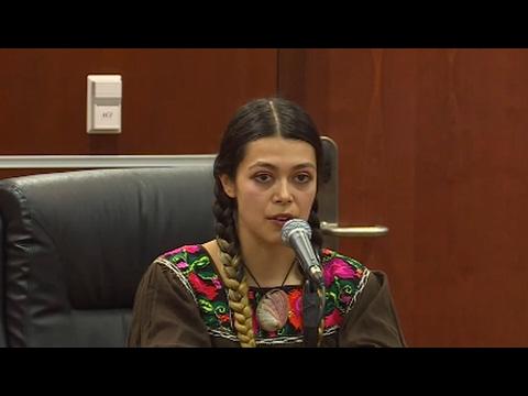 The People's Tribunal on the Iraq War, Day Two: Paula Kahn