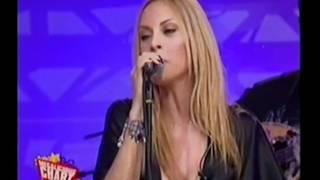 Peggy Zina-Mi Rotate Live