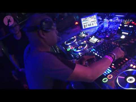 Dennis Ferrer   Defected In The House, Booom! (Ibiza) DJ Set   DanceTrippin