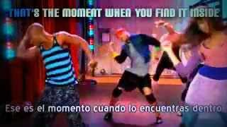 Zendaya - Something To Dance For Karaoke (Lyrics Spanish)