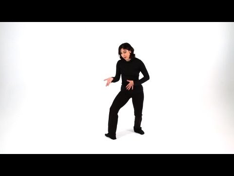 How to Do the Chasse | Jazz Dance
