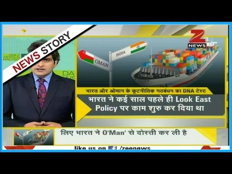 DNA: Analyzing India's diplomatic and defence tie-up policy with Middle-east, Arab countries