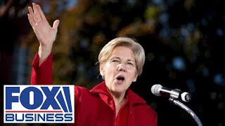 Warren proposal would retroactively dismantle mergers
