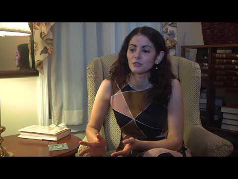 Sara Nayeem interview