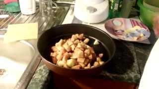 Cookingtime#2\шарлотка\мимими\Julia JW