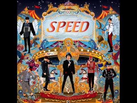 [MINI ALBUM+DOWNLOAD] SPEED (스피드) - SPEED CIRCUS