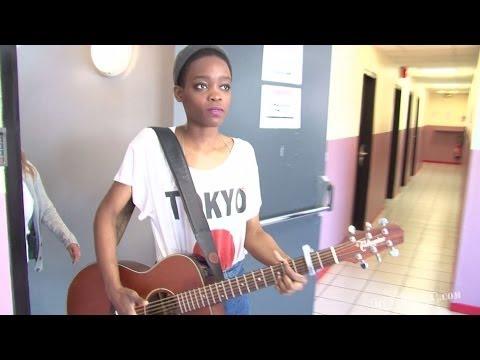 Taratata Backstage - Irma (