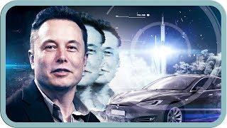 Wie Elon Musk die Welt retten will