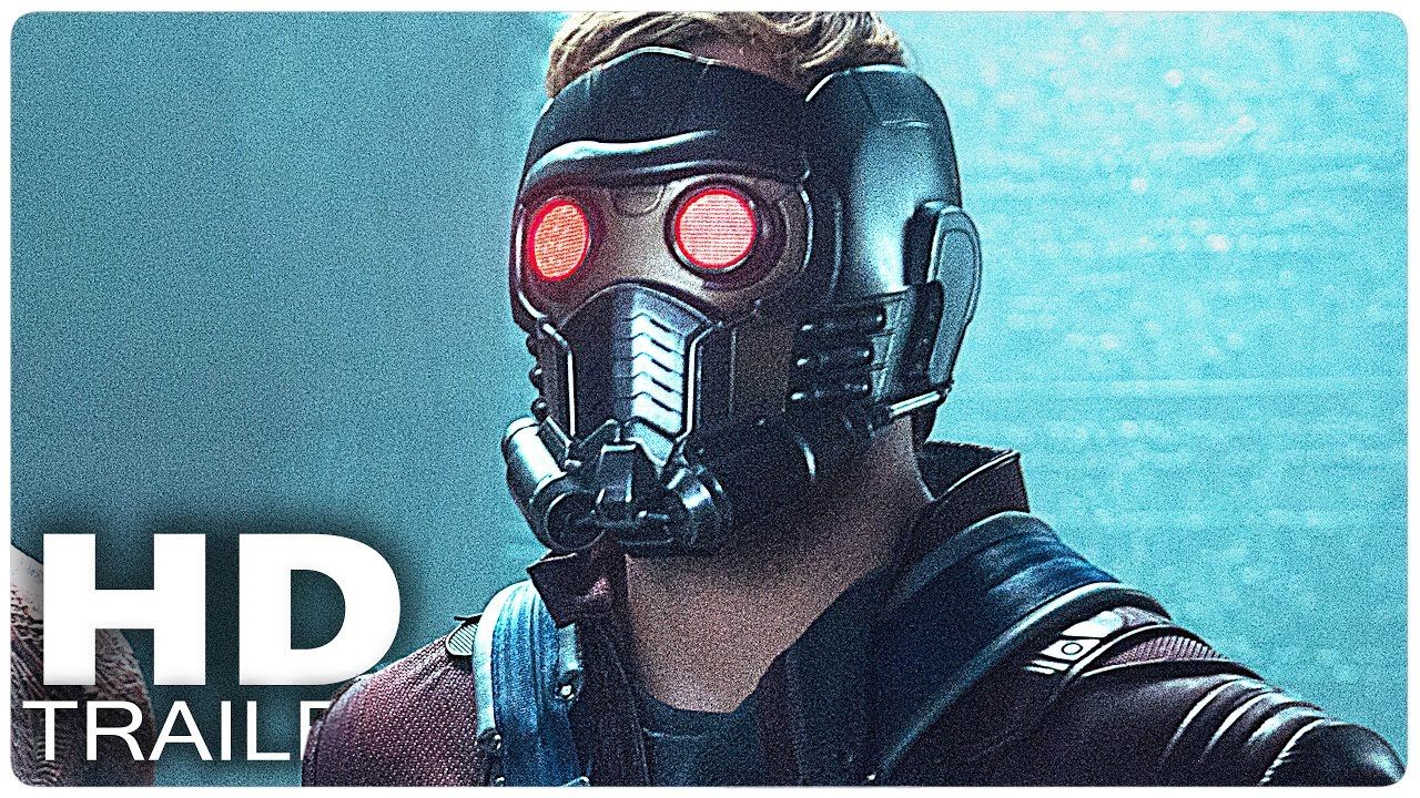 Guardians Of The Galaxy 2 German