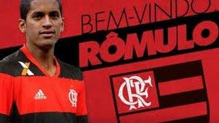 Apresentação oficial de Rômulo
