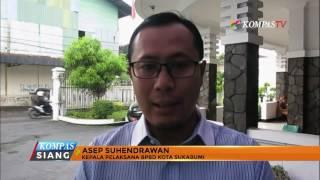 Pasca-Gempa, Tak Ada Kerusakan Di Sukabumi