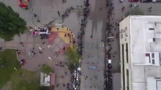 Video: San Pedro celebró sus Fiestas Patronales