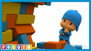 POCOYO in ENGLISH - Don ' T touch!   | Full Episodes | VIDEOS und CARTOONS FÜR KINDER