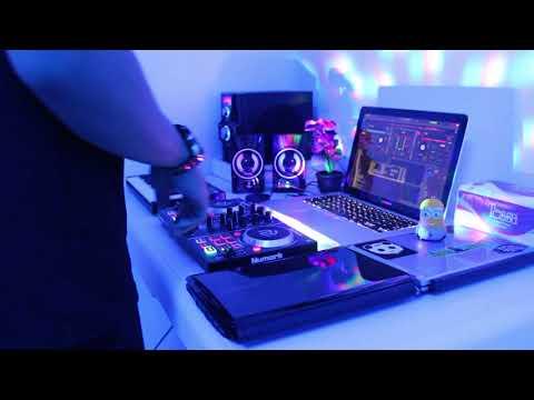 Mix #3 - Numark Party Mix (One Take) DJ F4L