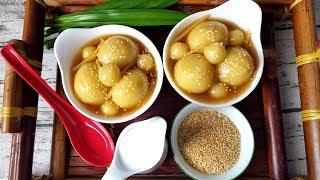 Cách Làm Bánh Trôi, Bánh Chay Trong Tết Hàn Thực Của Người Việt | Góc Bếp Nhỏ