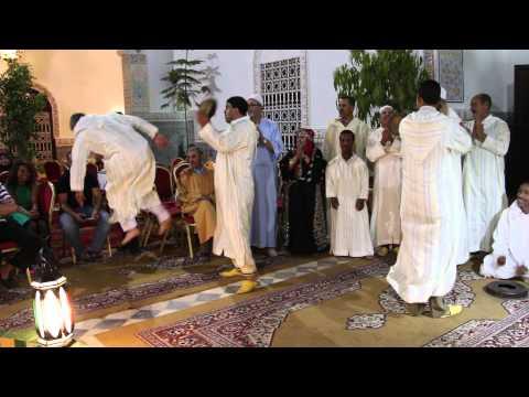 Taroudant Maroc Riad  2014  Fondation Anna Lindh