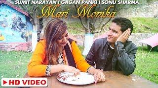 Latest Himachali Album 2016 I Meri Monika I Sumit Narayan I Gagan Panki I Sonu Sharma