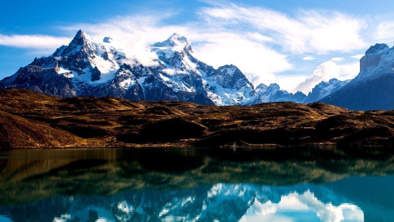 patagonia paisajes naturales y hermosos del sur de
