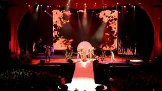 Vũ Điệu Hoang Dã - Liveshow Sắc Màu Hồ Quỳnh Hương[DVD1]