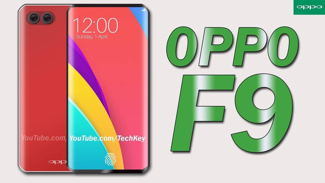 Oppo F9 5g 30 Mp Front Camera 8gb Ram 128gb Storage Android P