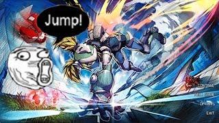[Gameplay]CloudBuilt Defiance